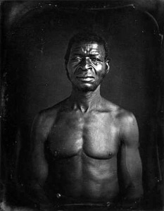 Black Slavery - Escape of John Brown