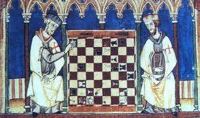Templars Chess