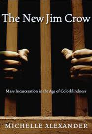 The New Jim Crow - Alexander