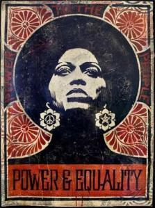 Power and Equality