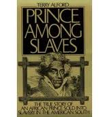 Book Cover Prince Among Slaves Alford