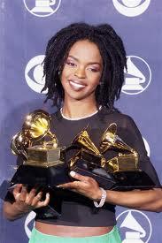 Lauryn Hill Grammys