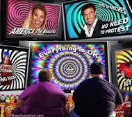 Tv Mind Control Dees