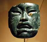 Olmec_Jadeite_Mask_3 Met Museum