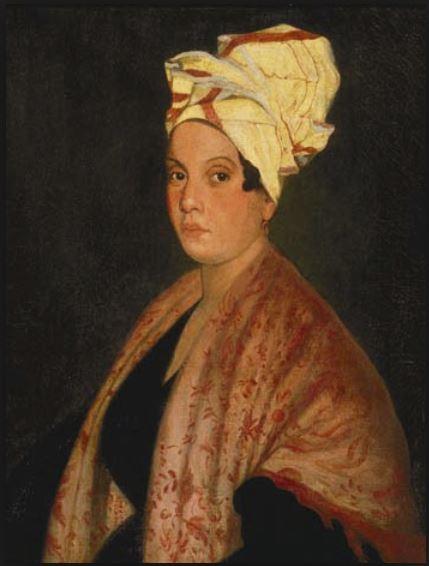 MARIE LEVEAU