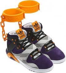 Ashkenazi Slave Sneakers
